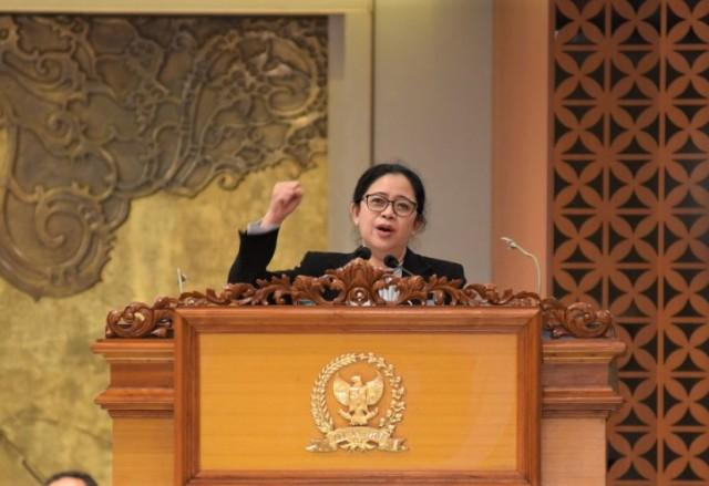 DPR Sampaikan Ucapan Duka Bencana dan Kecam Terorisme