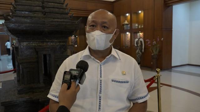 Dukung Sistem Logistik Nasional, Komisi V Minta Pemerintah Selesaikan Tol Trans Jawa