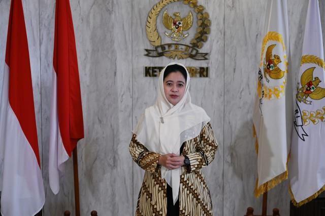 Ketua DPR Minta Pencarian Awak KRI Nanggala-402 Terus Dilakukan