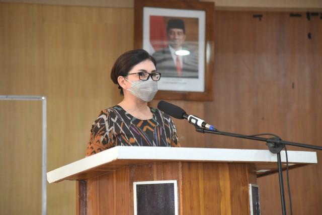 Komisi IX Dorong Percepatan Vaksinasi di Labuan Bajo