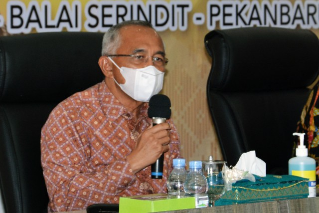 Konflik Pertanahan Masyarakat Riau dengan Perusahaan Migas Harus Segera Diselesaikan