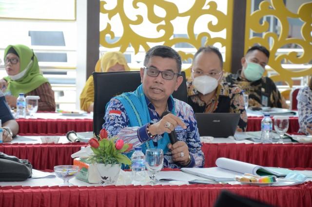 Legislator Dorong DPR Segara Bentuk Tim Pengawas Penanggulangan Terorisme