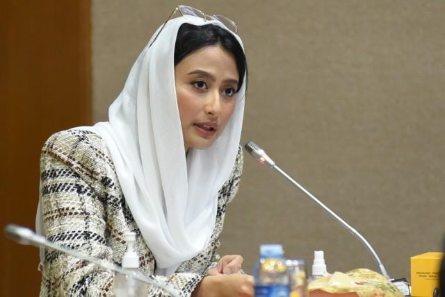 Legislator Ingatkan Pentingnya Alokasi Dana APBN Untuk SDGs