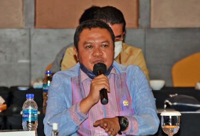 PT Pupuk Indonesia Harus Penuhi 100 Persen Kebutuhan Nasional