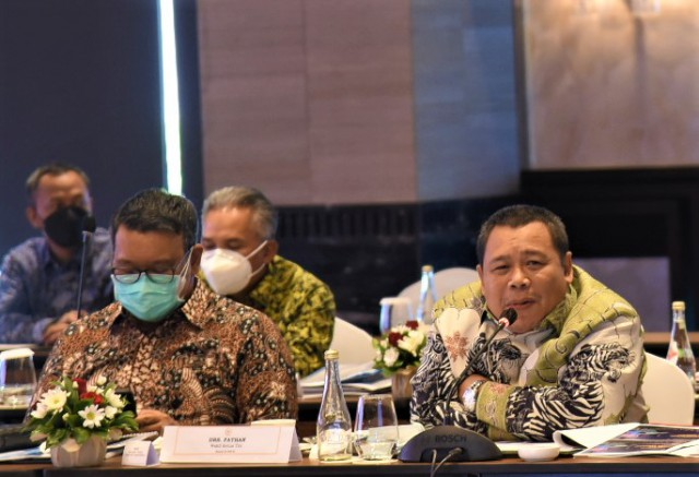 Pemerintah Harus Terus Berbenah Untuk Pemulihan Pariwisata Bali