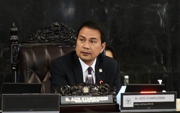 Ribuan Konten Radikal Diblokir, Pimpinan DPR Dorong Kreativitas Literasi Publik