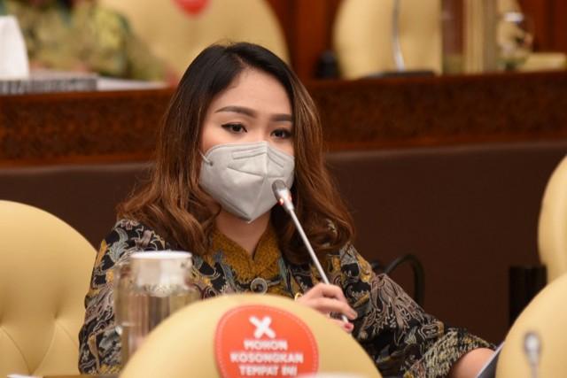 Anggota DPR Apresiasi KKP Soal Pelarangan Ekspor Benih Bening Lobster