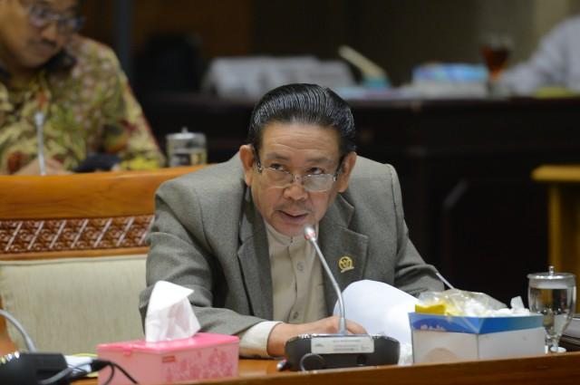 Anggota Komisi VI Tolak Opsi Garuda Indonesia Pailit