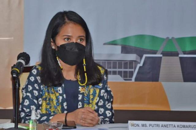 DPR Berikan Catatan Atas Kinerja Pengelolaan Anggaran dan Kegiatan Kemenkeu