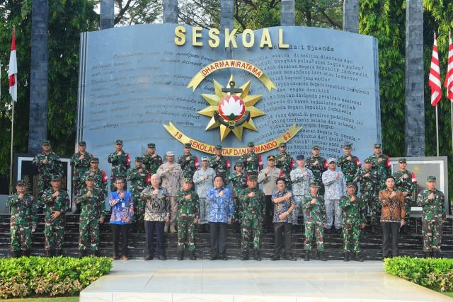 DPR Tegaskan Pentingnya Kemajuan Teknologi Wujudkan Indonesia Tangguh