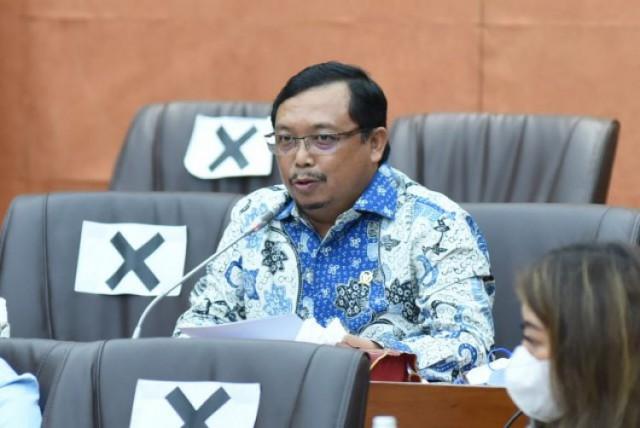 Dukung Eksistensi Garuda, Herman Khaeron: Maksimalkan Usaha BUMN Potensial