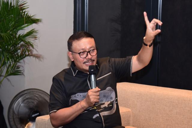 Gde Sumarjaya: Isu Kelangkaan Gula Rafinasi Bersifat Tendensius