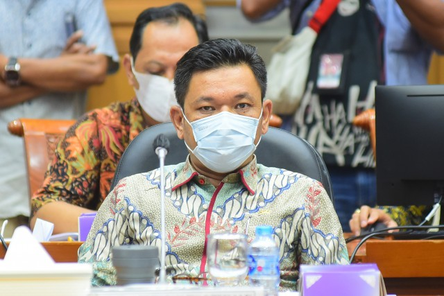 Ibadah Haji Batal, Komisi VIII Pastikan Dana Haji Aman