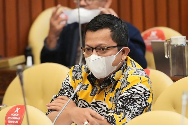 Indonesia Butuh Platform Perikanan Nasional