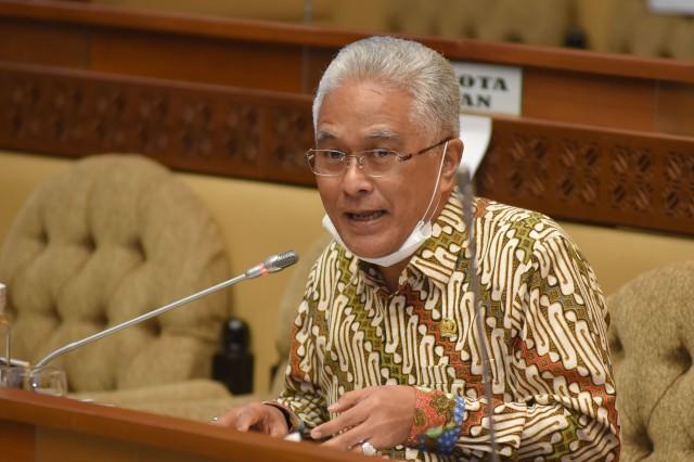 KPU Diminta Siapkan Alternatif Jadwal Pemilu