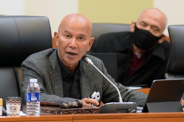 Kasus Covid Melonjak, Said Abdullah: Perlu Pelibatan TNI dan Polri