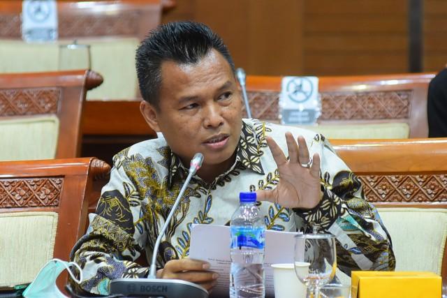 Komisi I Minta LPP RRI dan TVRI Tingkatkan Kualitas