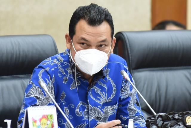 Komisi VI Minta Restrukturisasi PTPN Gula Tak Langgar regulasi