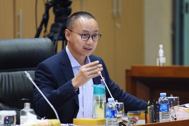 Komisi VII Dukung Penuh Riset Vaksin Imun Nusantara