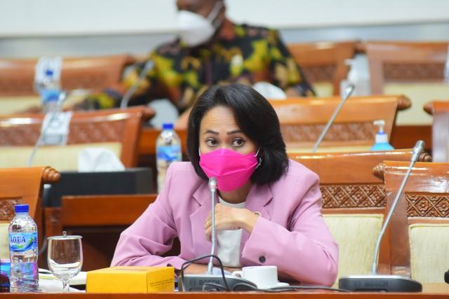 Legislator Ingatkan KPI Tingkatkan Pengawasan Penyiaran