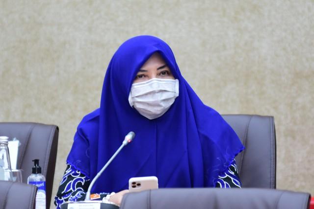 Legislator Minta Bank Negara Berkontribusi Besar untuk UMKM
