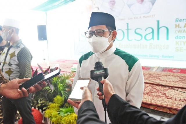 Muhaimin Iskandar Minta Pusat dan Daerah Kompak Hadapi Lonjakan Kasus Covid-19