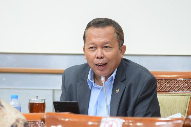 Pasal Penyerangan Terhadap Martabat Presiden Hendaknya Tak Tabrak Putusan MK
