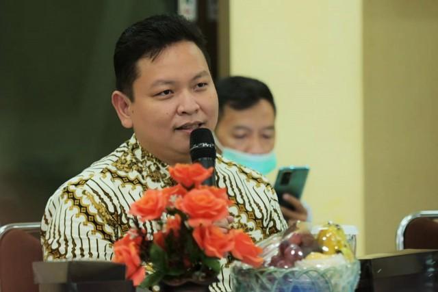 Pengelolaan Asrama Haji Indramayu Harus Profesional