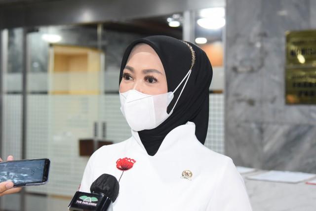 Sembako Kena Pajak, Renny Astuti Minta Pemerintah Kaji Ulang Kebijakan