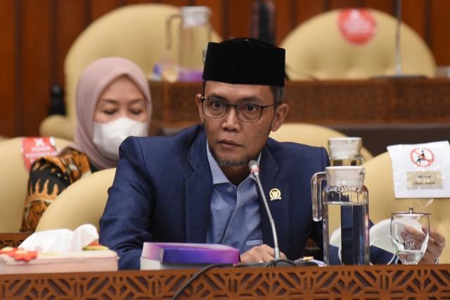 TA Khalid Harap Permasalahan Pupuk Subsidi segera Terselesaikan