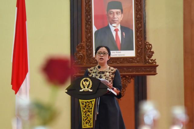 Turut Berduka, Ketua DPR Minta Pencarian Korban Tenggelam KMP Yunicee Tetap Dilakukan