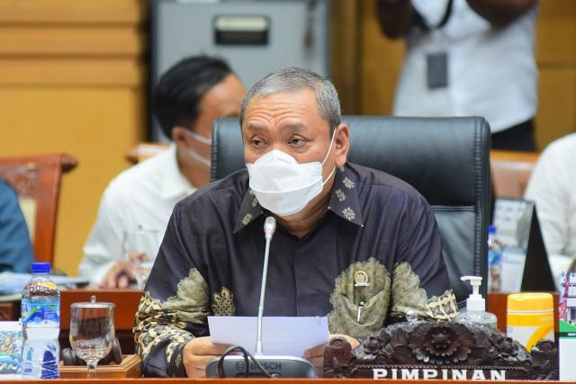Bambang Kristiono: Tunda Migrasi TV Digital, Jangan Tambah Beban Rakyat