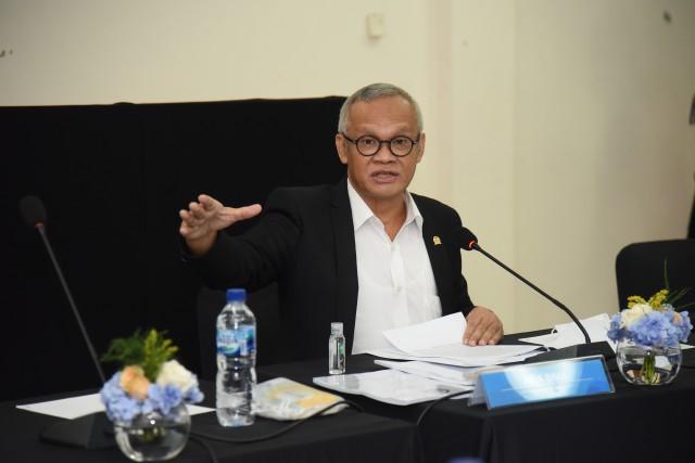 Komisi VI Terima Masukan RUU BUMN dari Pakar Hukum UGM