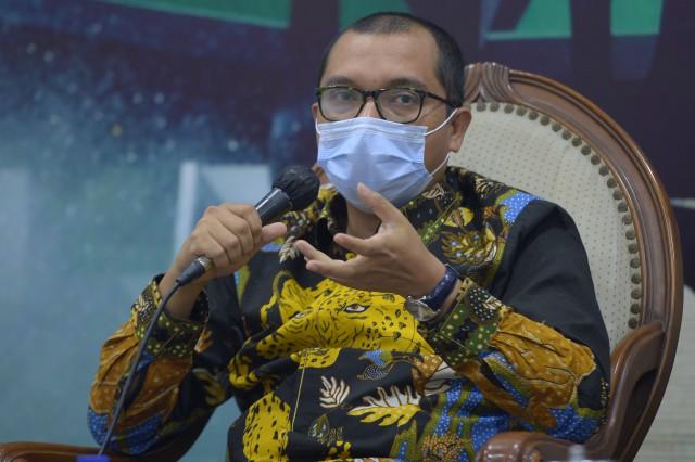 Meski Pandemi, DPR Tetap Jalankan Tiga Fungsi Dewan dengan Berbagai Penyesuaian
