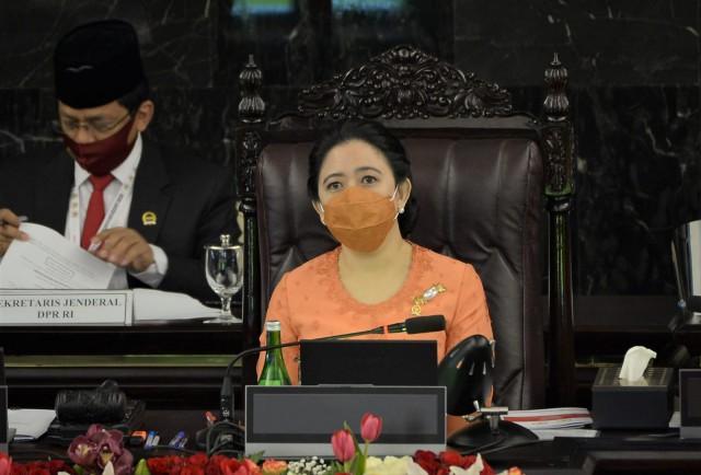 Puan Maharani: DPR 76 Tahun Terus Mendengar Aspirasi Rakyat