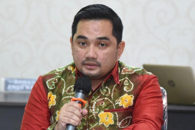 Anggota DPR Minta Usulan Pemerintah Pemilu 15 Mei 2024 Ditinjau Ulang