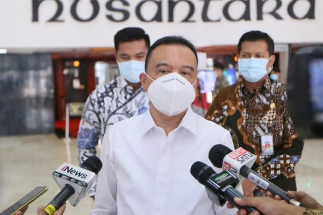 DPR Minta Polri Dalami Kerugian Masyarakat Terkait Asuransi Unit Link