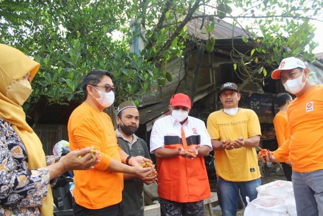 Harga Cabai Merah Anjlok, Anggota DPR Minta Pemerintah Perbaiki Tata Niaga