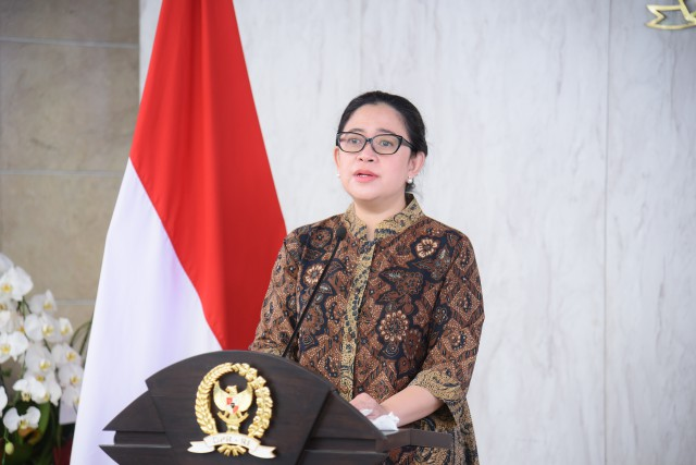 Ketua DPR: Pembukaan Pintu Bali Harus Buat Ekonomi Rakyat Menggeliat