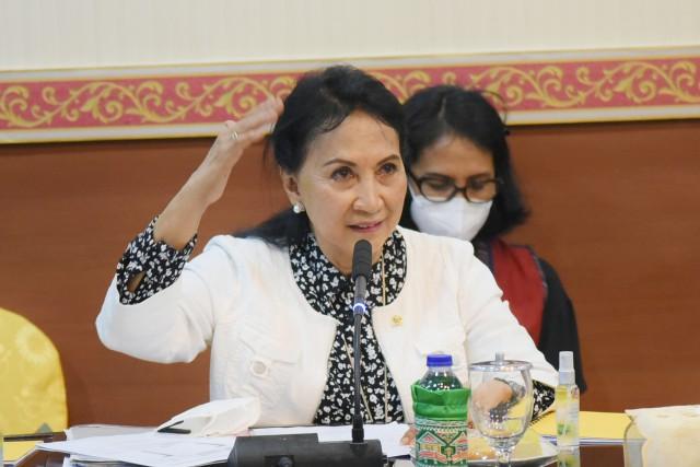Komisi I Soroti Ancaman Keamanan Pulau-Pulau Terluar Sulut