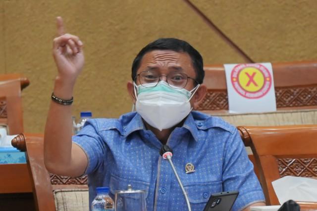Meski Menurun, Rahmad Handoyo Minta Protokol Kesehatan Tak Boleh Diabaikan