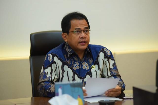 Sekjen DPR Dorong Peningkatan Layanan Protokol untuk Anggota Dewan